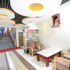 Jinggangshan Chenxin Hotel питание