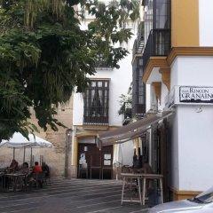 Отель House With 2 Bedrooms in Jerez de la Frontera, With Terrace and Wifi Испания, Херес-де-ла-Фронтера - отзывы, цены и фото номеров - забронировать отель House With 2 Bedrooms in Jerez de la Frontera, With Terrace and Wifi онлайн вид на фасад