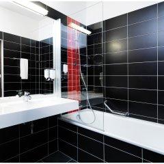 Best Western Plus Amedia Hotel Wien ванная