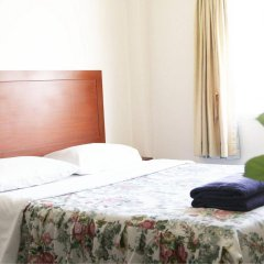 18 Coins Cafe & Hostel комната для гостей фото 3