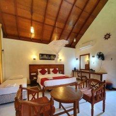 Отель Saji-Sami Шри-Ланка, Анурадхапура - отзывы, цены и фото номеров - забронировать отель Saji-Sami онлайн в номере