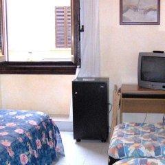 Hotel Lombardi удобства в номере