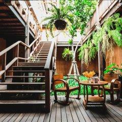 Отель CHANN Bangkok-Noi фото 7