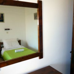 Отель Villa Helen's Apartments Греция, Корфу - отзывы, цены и фото номеров - забронировать отель Villa Helen's Apartments онлайн комната для гостей