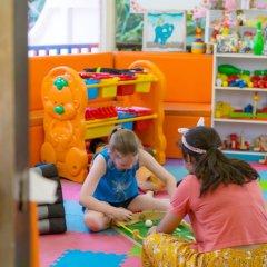 Отель Horizon Karon Beach Resort And Spa Пхукет детские мероприятия фото 2