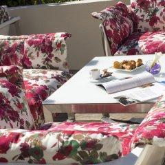 Отель Hôtel Le Canberra - Hôtels Ocre et Azur развлечения