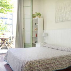 Отель Pillowapartments Rambla Catalunya комната для гостей фото 2