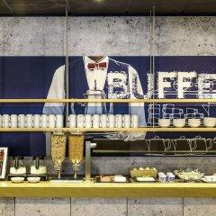 Отель Ibis budget Wien Sankt Marx Австрия, Вена - 2 отзыва об отеле, цены и фото номеров - забронировать отель Ibis budget Wien Sankt Marx онлайн питание фото 2