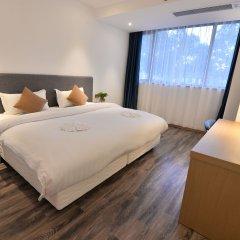 Отель Joyful star Hotel Pu Dong Airport WanXia Китай, Шанхай - 1 отзыв об отеле, цены и фото номеров - забронировать отель Joyful star Hotel Pu Dong Airport WanXia онлайн комната для гостей фото 3