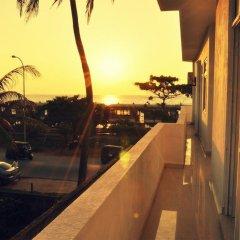 Sai Sea City Hotel балкон