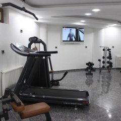 Grand Serenay Hotel фитнесс-зал фото 2