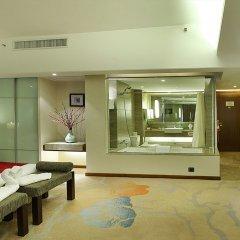 Отель Ramada Hotel Xiamen Китай, Сямынь - отзывы, цены и фото номеров - забронировать отель Ramada Hotel Xiamen онлайн комната для гостей фото 4