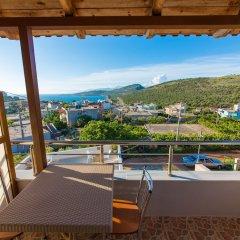 Отель Villa Nertili Албания, Ксамил - отзывы, цены и фото номеров - забронировать отель Villa Nertili онлайн фото 2