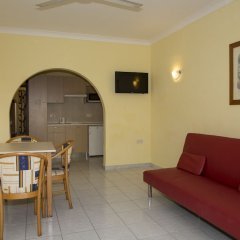 The San Anton Hotel in San Pawl il-Bahar, Malta from 91$, photos, reviews - zenhotels.com guestroom photo 4