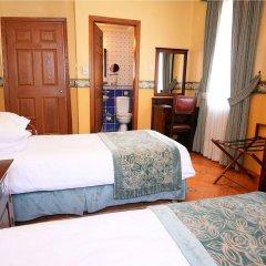 Отель Blue House удобства в номере фото 2