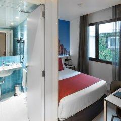 Отель Catalonia Avinyó Испания, Барселона - 8 отзывов об отеле, цены и фото номеров - забронировать отель Catalonia Avinyó онлайн комната для гостей фото 5