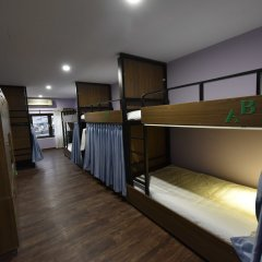 Отель Ibiz City Hostel Вьетнам, Ханой - отзывы, цены и фото номеров - забронировать отель Ibiz City Hostel онлайн детские мероприятия