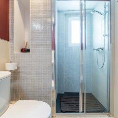 Отель Apartamento Travel Habitat Atico Centro Валенсия ванная