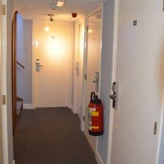 Отель Frisco Inn интерьер отеля фото 2
