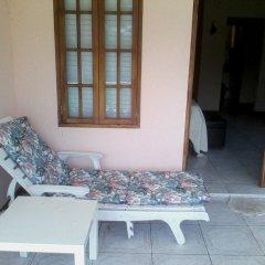 Отель Dolphin Bay Yoga Guest House Ямайка, Порт Антонио - отзывы, цены и фото номеров - забронировать отель Dolphin Bay Yoga Guest House онлайн удобства в номере фото 2