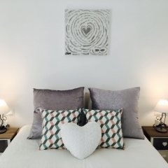 Отель Apartamento Caracola Испания, Торремолинос - отзывы, цены и фото номеров - забронировать отель Apartamento Caracola онлайн комната для гостей фото 3