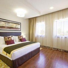 Movenpick Hotel Apartments Al Mamzar Dubai комната для гостей фото 5
