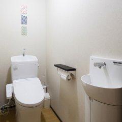 Отель LIFULL STAY Beppu Noda Беппу ванная
