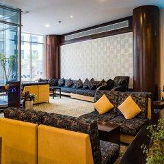 Signature Hotel Apartments & Spa интерьер отеля фото 3