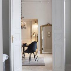 Отель Luxury Apartment in Copenhagen 1184-1 Дания, Копенгаген - отзывы, цены и фото номеров - забронировать отель Luxury Apartment in Copenhagen 1184-1 онлайн интерьер отеля фото 2
