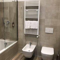 Hotel Bernina ванная