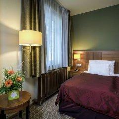 Отель Silenzio комната для гостей фото 2