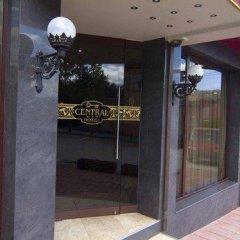 Отель Central Болгария, Велико Тырново - отзывы, цены и фото номеров - забронировать отель Central онлайн вид на фасад