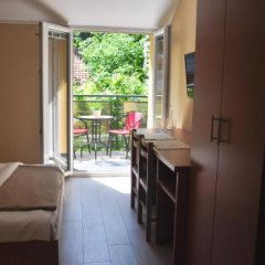 Отель Guest House Flow Сербия, Нови Сад - отзывы, цены и фото номеров - забронировать отель Guest House Flow онлайн комната для гостей фото 3