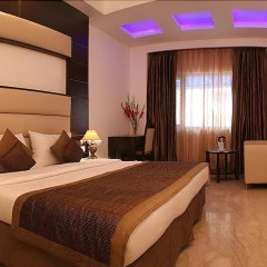 Отель Livasa Inn комната для гостей фото 2