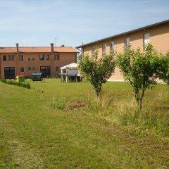 Отель Agriturismo Campi di Grano Ронкаде