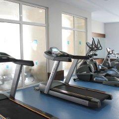 Adalya Ocean Hotel - All Inclusive фитнесс-зал