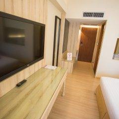 Отель Nida Rooms Rajchathewi 588 Royal Grand Бангкок удобства в номере фото 2