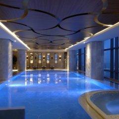 Hampton by Hilton Bursa Турция, Бурса - отзывы, цены и фото номеров - забронировать отель Hampton by Hilton Bursa онлайн бассейн