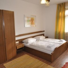 Hotel Drei Bären сейф в номере