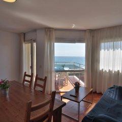 Отель Camping Bon Repos Испания, Санта-Сусанна - отзывы, цены и фото номеров - забронировать отель Camping Bon Repos онлайн комната для гостей фото 3
