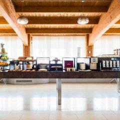 Hotel La Spezia - Gruppo MiniHotel гостиничный бар