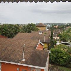 Отель Summer Breeze Vacation Home Ямайка, Монтего-Бей - отзывы, цены и фото номеров - забронировать отель Summer Breeze Vacation Home онлайн