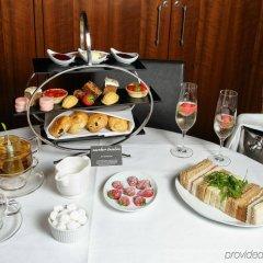 Отель Ambassadors Bloomsbury питание фото 2