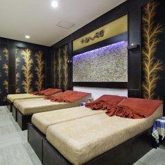 Alba Resort Hotel - All Inclusive спа