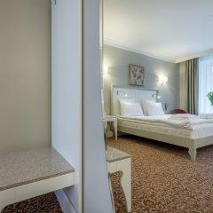 Отель Ratonda Centrum Hotel Литва, Вильнюс - 6 отзывов об отеле, цены и фото номеров - забронировать отель Ratonda Centrum Hotel онлайн комната для гостей фото 4
