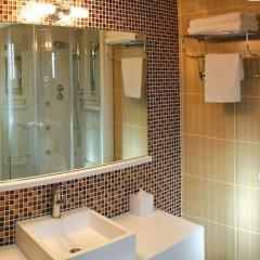 Ener Old Castle Resort Hotel Турция, Гебзе - 2 отзыва об отеле, цены и фото номеров - забронировать отель Ener Old Castle Resort Hotel онлайн ванная