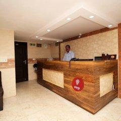 OYO 4883 Duke Hotel интерьер отеля фото 3