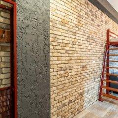Отель RentPlanet - Apartamenty Graffiti Польша, Вроцлав - отзывы, цены и фото номеров - забронировать отель RentPlanet - Apartamenty Graffiti онлайн ванная