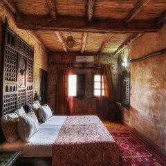 Отель Rose Noire Марокко, Уарзазат - отзывы, цены и фото номеров - забронировать отель Rose Noire онлайн комната для гостей фото 2