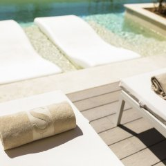 Port Adriano Marina Golf & Spa Hotel бассейн фото 2